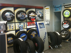 Auto Repair & Tires in Petaluma, CA